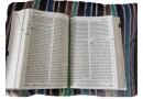 Image pour l'article Evangile selon Esaie