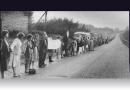 Deux millions de chaîne humaine - la voie Balte
