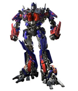 Optimus10108pieces