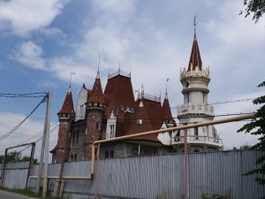 K in Motion Travel Blog. Things to Know About Kazakhstan. Mosque in Almaty