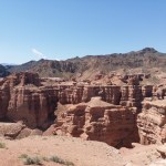 K in Motion Travel Blog. Things to Know About Kazakhstan. Charyn Canyon