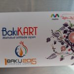 K in Motion Travel Blog. 9 Fun Things to do in Baku. BakiKart