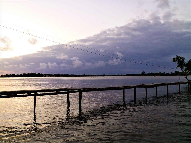 Mesmerising Lakes Around the World. Monrovia Liberia