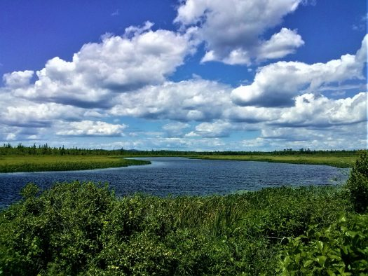 K in Motion Travel Blog. Mesmerising Lakes Around the World. New Hampshire