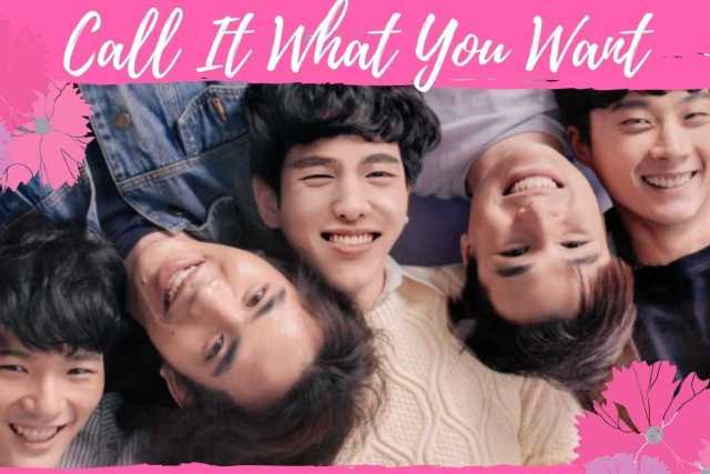 CallItWhatYouWant.TheSeries