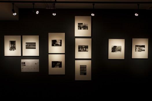 旧谷汲線 写真展