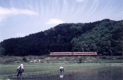 JR関西本線