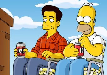 Duff Beer banned for breaching alcohol advertising standards