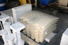 Производство фибробетона чем заменить бетон