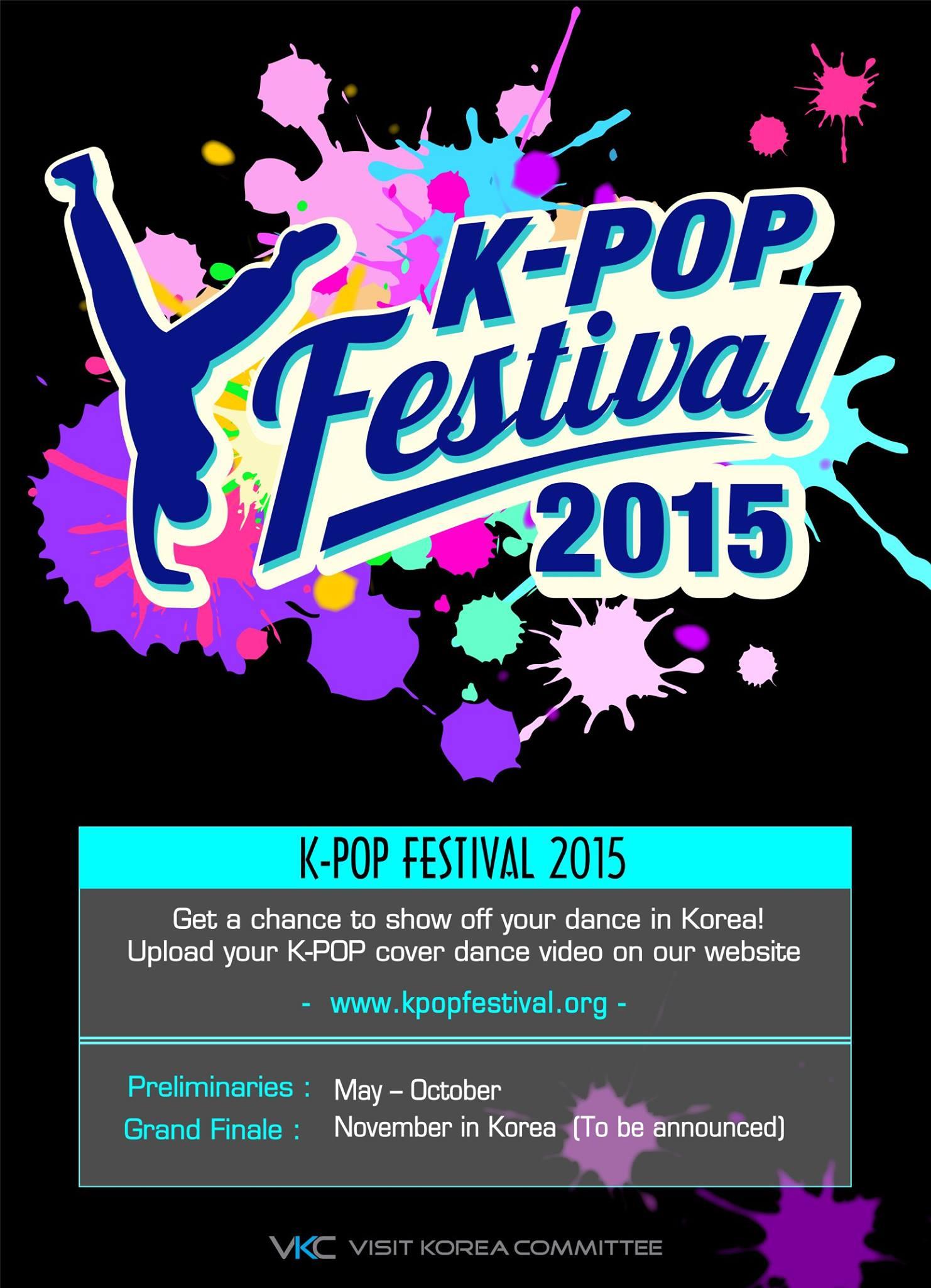 K Pop Fans Experience Korean Culture Through Cover Dance