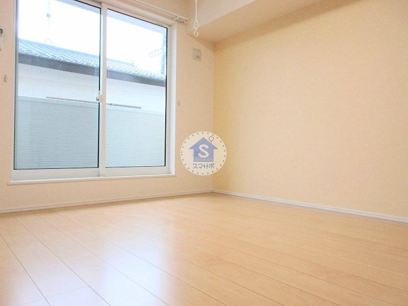 キャメル川越清水町103号室/設備充実の新築賃貸マンション