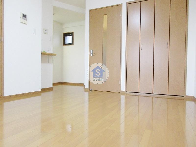 【川越スマサポ賃貸】クレールアビタシオン302号室は成約致しました♪写真:有