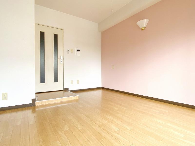 【川越スマサポ賃貸】アビタシオン川越205号室は成約致しました♪写真:有