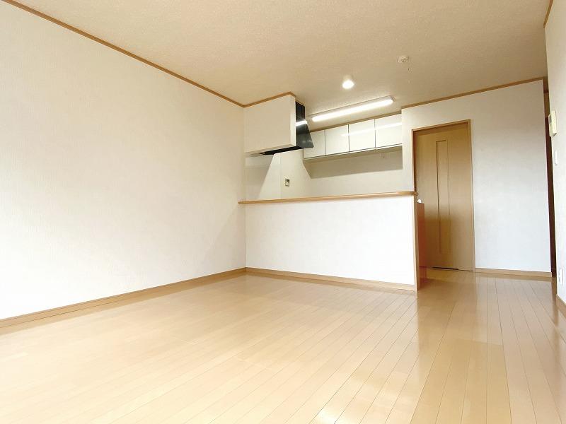 【川越賃貸】ニュータウン瑞穂C202号室は成約致しました♪