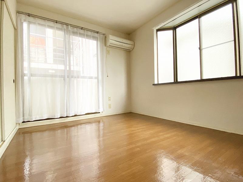 【川越賃貸】パームツリースクエア201号室のご紹介/川越市中原町