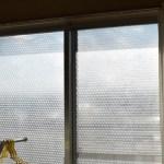 楽天大感謝祭が12月17日から開始? * 窓掃除&結露シートを貼って光熱費を削減!…と我が家の電気代
