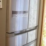 【プチ大掃除】冷蔵庫のなかをまるっとお掃除! * 無印の整理ボックスを追加! & 捨てるものはちょっとだけ