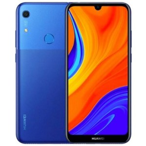 Huawei-Y6s-Orchid Blue