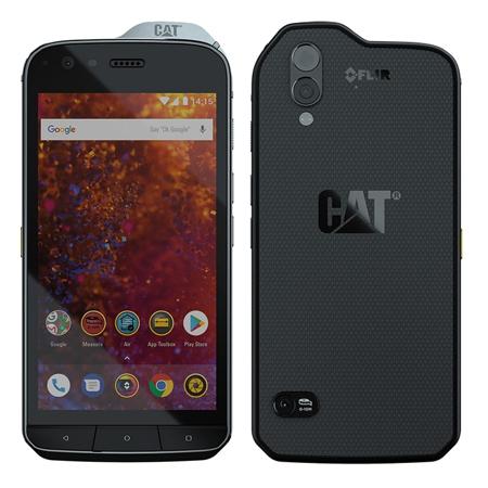 Caterpillar CAT S61 2 - K-Electronic