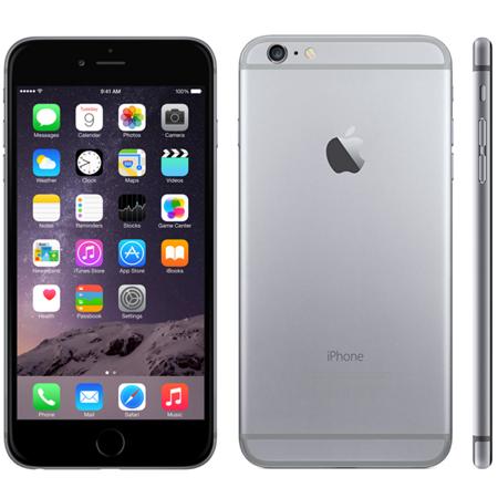 Iphone 6S Plus 64GB 2 - K-Electronic