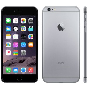 Iphone 6S Plus 64GB 2 - K-Electronic