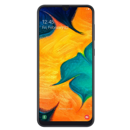 Samsung A30 64gb 1 - K-Electronic