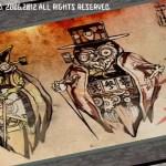 【大神】トリガーハッピーが配信する大神 絶景版 #18