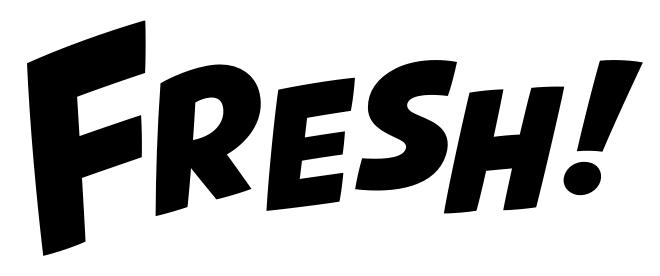 FRESH!のアーカイブ動画保存期間についての話