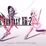 【FFXIII-2】トリガーハッピーが配信するFINAL FANTASY XIII-2 #1