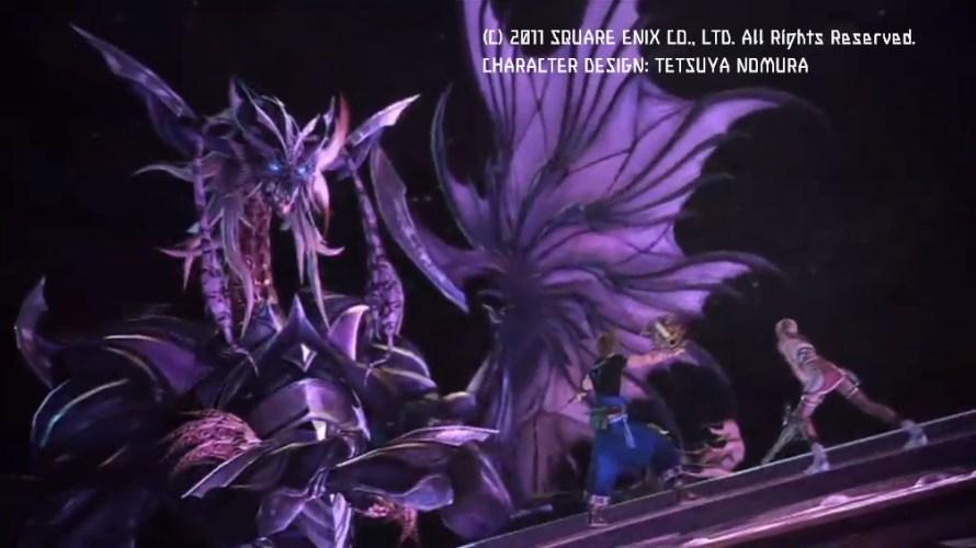 【FFXIII-2】トリガーハッピーが配信するFINAL FANTASY XIII-2 #19