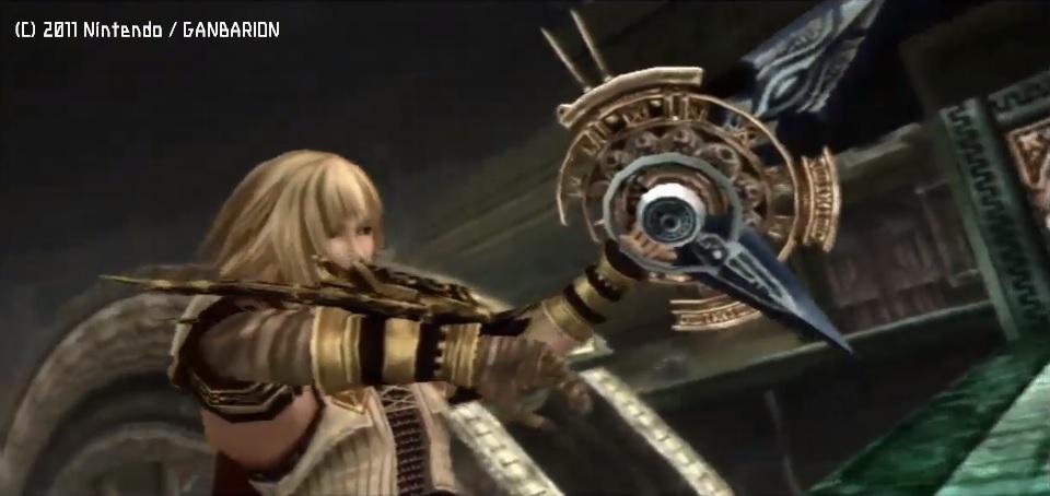 五六式双小剣