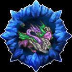 【FFRK】☆5氷魔石ダンジョン・キマイラブレインの記憶を攻略してみた