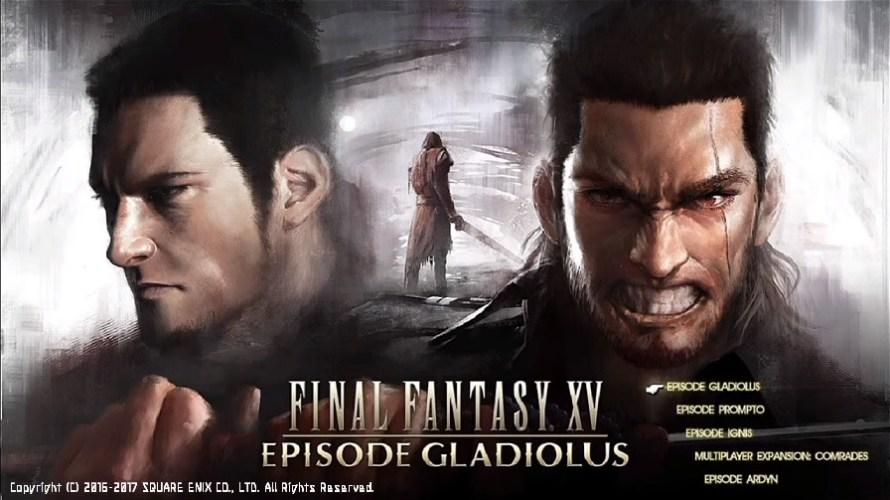 【FFXV】FFシリーズ制覇に向けてFINAL FANTASY XV実況する #16