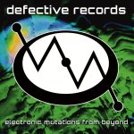 """Various artists - Electronic Mutations From Beyond 