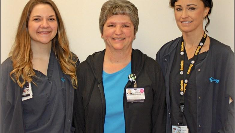 PCRMC'S Cardiopulmonary Rehabilitation Changes Lives