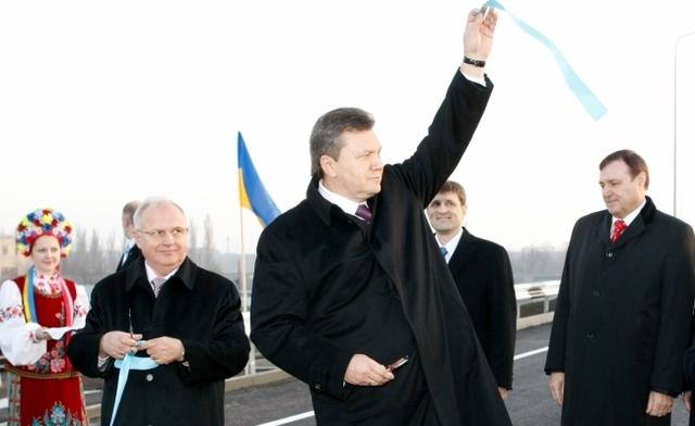 Выступление Януковича: партизанская война с льготниками