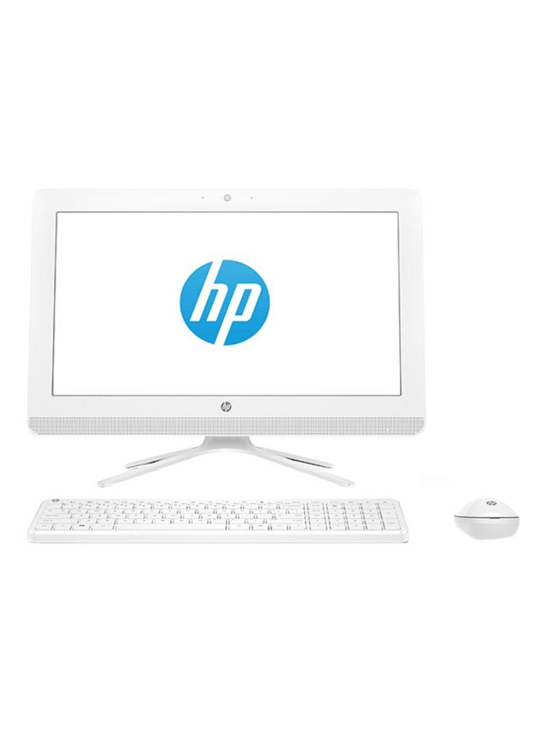 سعر جهاز كمبيوتر مكتبي بافيليون طراز 22 C0006n الكل في واحد مع