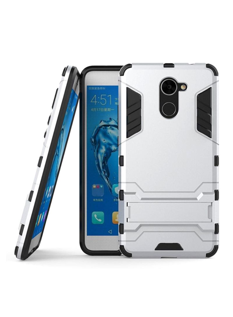 Buy Now Generic Protective Case Cover With Kickstand For Huawei