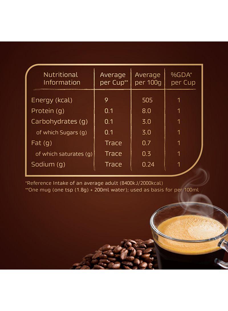 تسوق نسكافيه وقهوة جولد سريعة التحضير بوزن 50 غرام من 12 ظرف