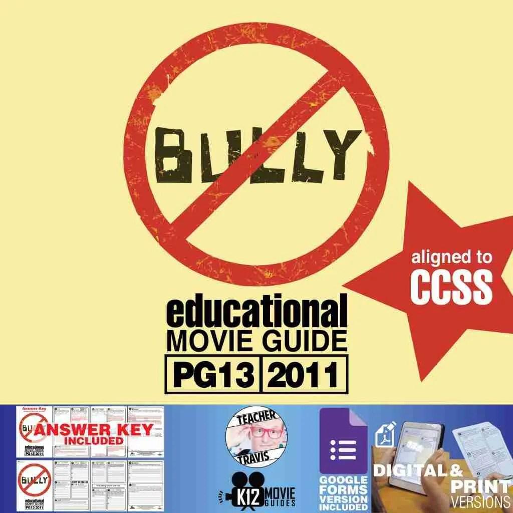 Bully Movie Documentary Guide