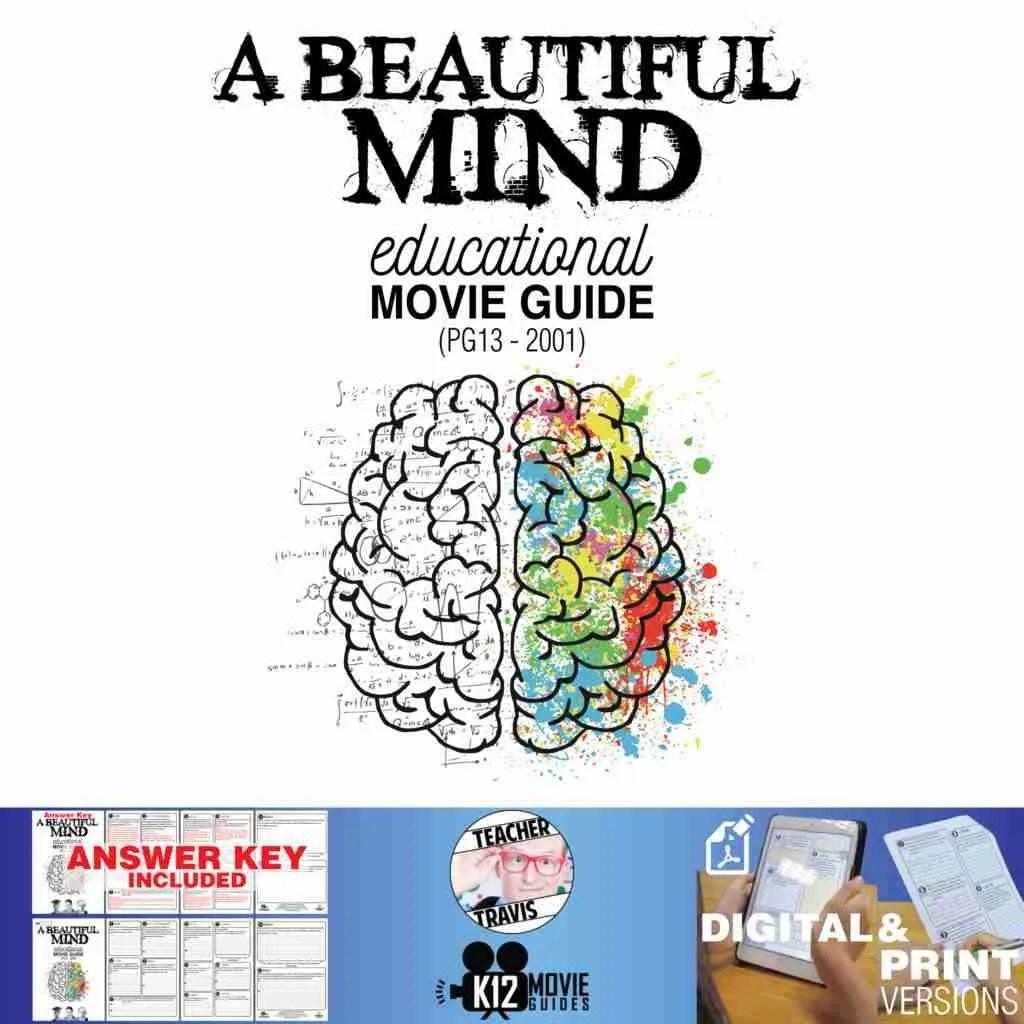 A Beautiful Mind Movie Guide