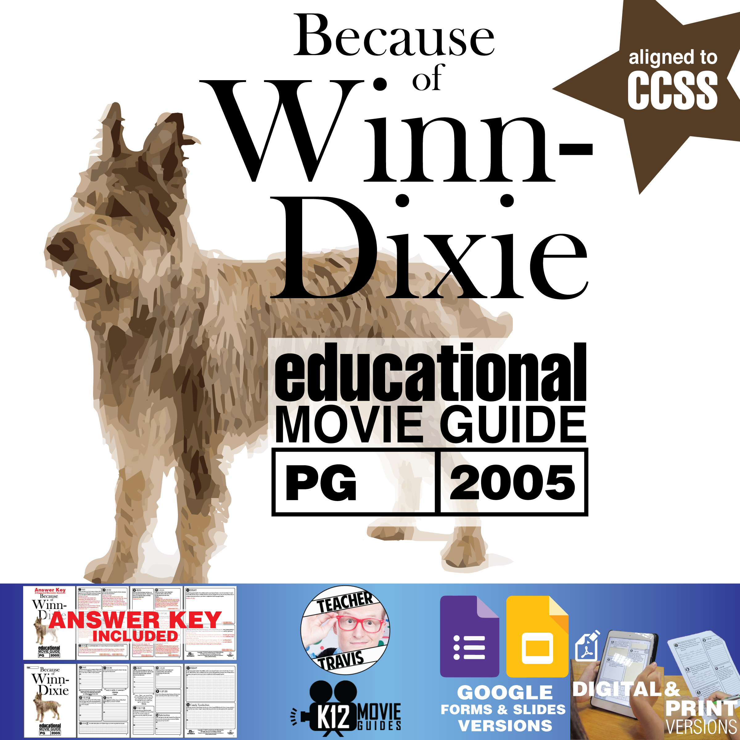 Because Of Winn Dixie Worksheets Bill Wallace  red Dog  Worksheets in addition Because of Winn Dixie Chapter Tests by Sara Goldsby   TpT together with  in addition  further Because of Winn Dixie likewise Because Of Winn Dixie Worksheets ABITLIKETHIS  Because Of Winn Dixie moreover Because Of Winn Dixie Worksheets Printable   Sanfranciscolife additionally problem solution reading worksheets – letseatapp co likewise Because of Winn Dixie Trifold   Reading Street 4th Grade Unit 1 Week besides Because of Winn Dixie Movie Guide   Questions   Worksheet  PG   2005 likewise  moreover  together with Because of Winn Dixie    lesson ideas  activities  reading levels as well Chapter Book Resources also Kate DiCamillo  Because of Winn Dixie  worksheets by Peter D   TpT moreover . on because of winn dixie worksheets