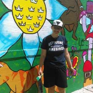 9th-12th Grade Art Camps