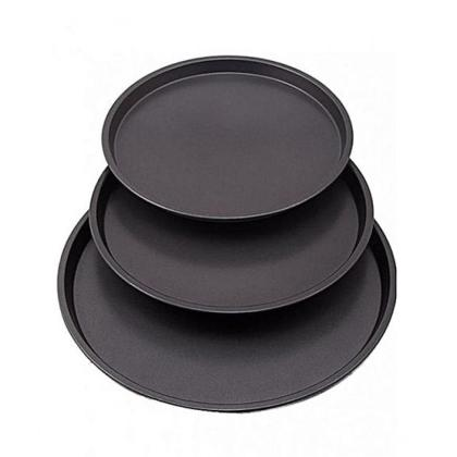 Pack of 3 PIzza Pan Set