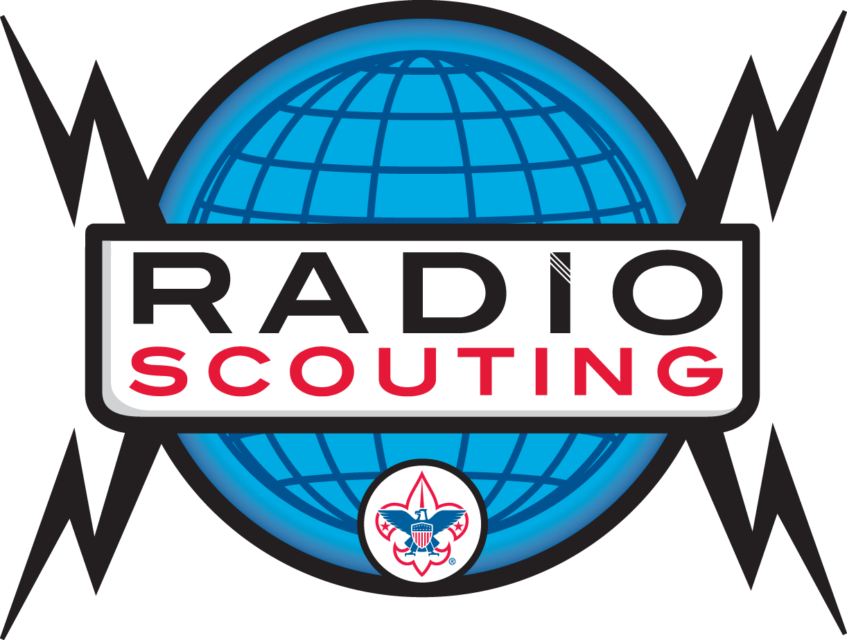 Radio Scouting Emblem K2bsa Amateur Radio Association