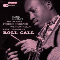 hank mobley rallcall