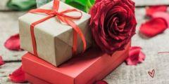 كيف تختار هدايا عيد الحب مميزة