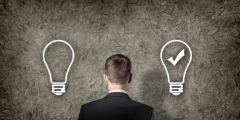 كيف تتخذ قرارتك بشكل حاسم بدون خوف