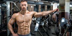 كيف نحرق الدهون بدون خسارة العضلات