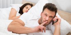 كيف اتخلص من الشك فى زوجى